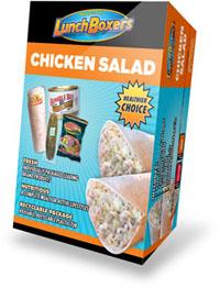 LunchBoxers(TM) Chicken Salad