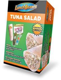 LunchBoxers(TM) Tuna Salad