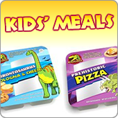 Sun Foods - Healthy Kids' Lunches, Snack Packs, and More!